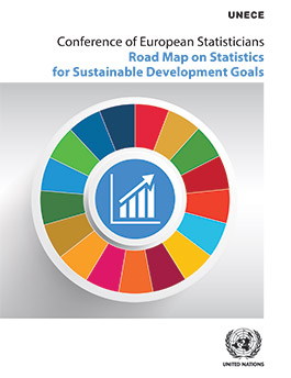 UNECE Roadmap for SDGs