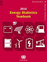 UNSD — Energy Statistics