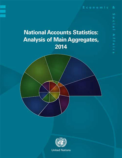 National Accounts Statistics: Analysis of Main Aggregates, 2014, Volume 68, Series: X, 55