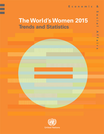 The World's Women 2015: Trends and Statistics