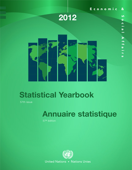 Statistical Yearbook - 57th Issue